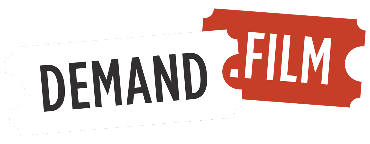 Demand.Films Logo