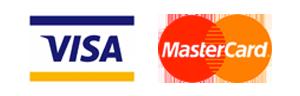 Credit Card Visa Mastercard
